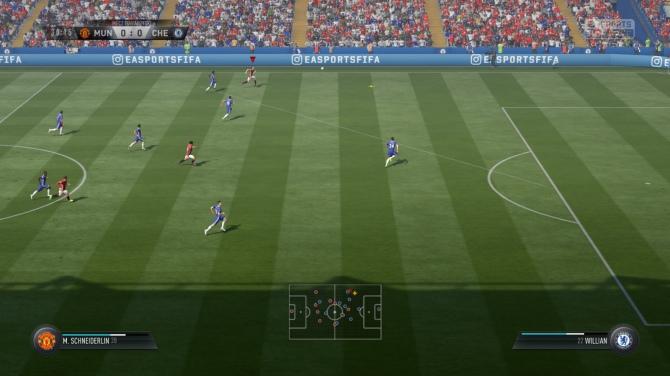 FIFA 17 - pierwsze wrażenia z dema i analiza rozgrywki [25]