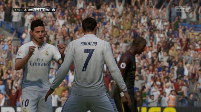FIFA 17 - pierwsze wrażenia z dema i analiza rozgrywki [26]
