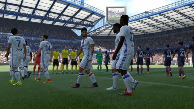 FIFA 17 - pierwsze wrażenia z dema i analiza rozgrywki [4]