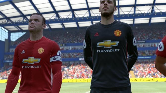 FIFA 17 - pierwsze wrażenia z dema i analiza rozgrywki [5]