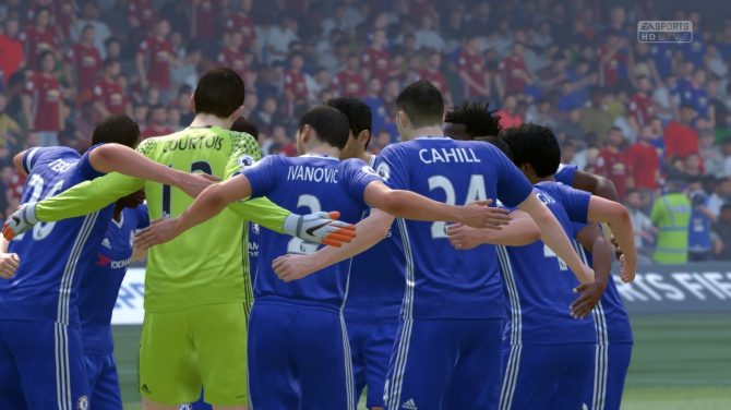 FIFA 17 - pierwsze wrażenia z dema i analiza rozgrywki [6]