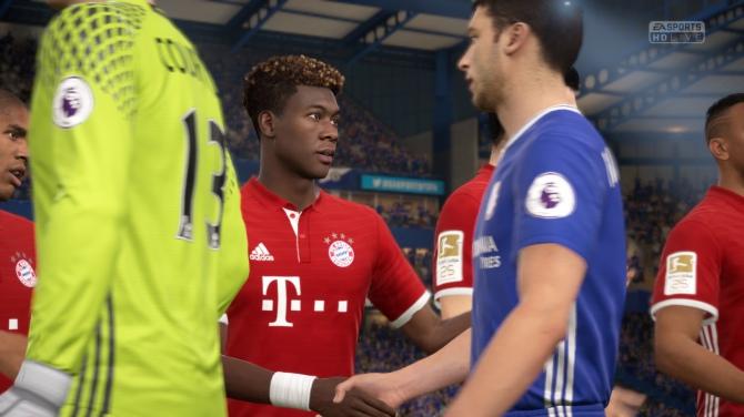 FIFA 17 - pierwsze wrażenia z dema i analiza rozgrywki [8]