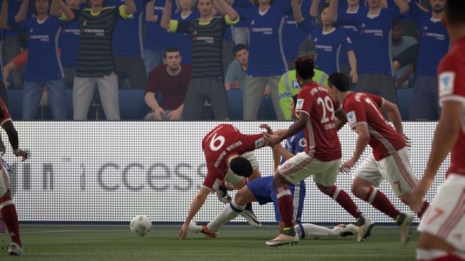 FIFA 17 - pierwsze wrażenia z dema i analiza rozgrywki [10]