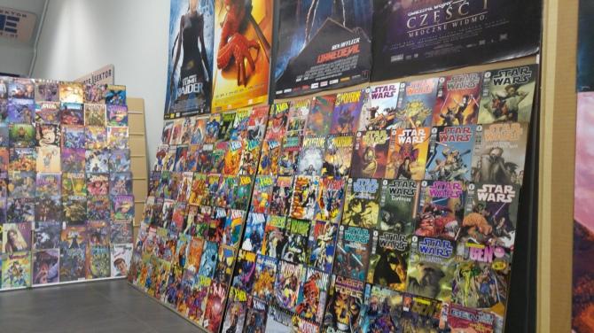 27. Międzynarodowy Festiwal Komiksu i Gier oczami PurePC [3]