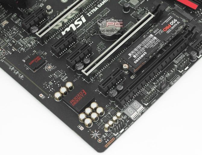 Dlaczego dyski SSD z M.2, PCI-E 3.0 x4 i NVMe to przyszłość? [1]