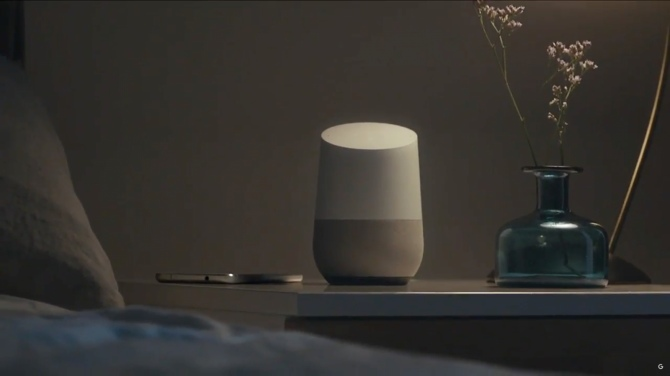 Inteligentny dom przyszłości - Internet rzeczy według Google [4]