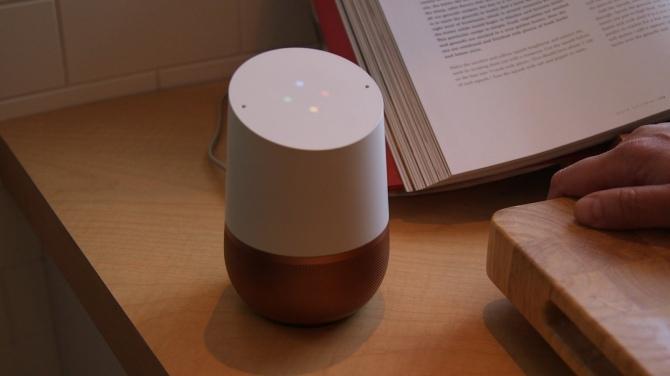 Inteligentny dom przyszłości - Internet rzeczy według Google [5]