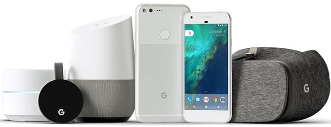 Inteligentny dom przyszłości - Internet rzeczy według Google [6]