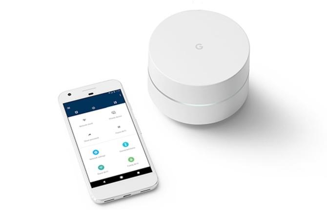Inteligentny dom przyszłości - Internet rzeczy według Google [8]