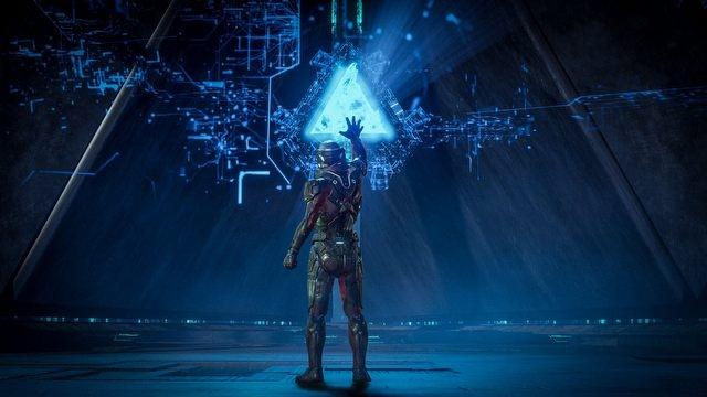 Mass Effect: Andomeda - informacje, zwiastun, edycje gry [1]
