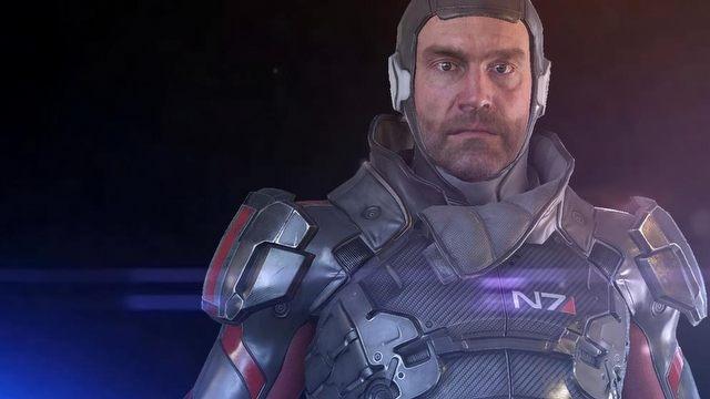 Mass Effect: Andomeda - informacje, zwiastun, edycje gry [2]