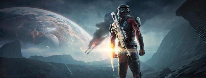 Mass Effect: Andomeda - informacje, zwiastun, edycje gry [3]