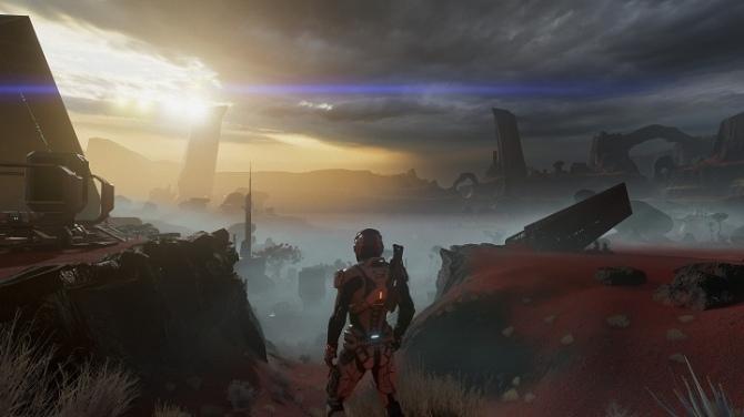 Mass Effect: Andomeda - informacje, zwiastun, edycje gry [4]