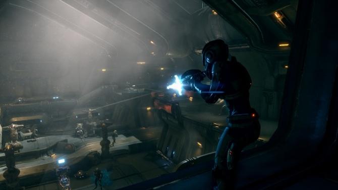 Mass Effect: Andomeda - informacje, zwiastun, edycje gry [5]