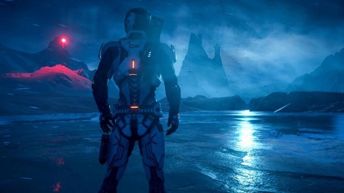 Mass Effect: Andomeda - informacje, zwiastun, edycje gry [6]