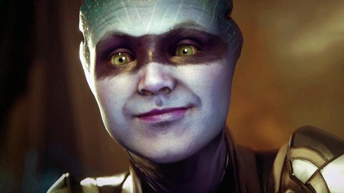 Mass Effect: Andomeda - informacje, zwiastun, edycje gry [9]