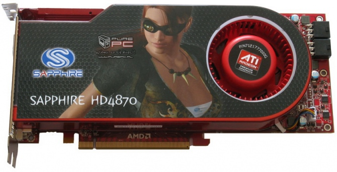 Rynek kart graficznych na przestrzeni 14 lat - AMD vs NVIDIA [2]