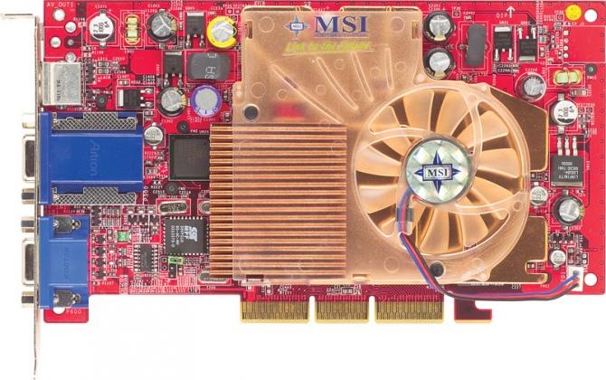 Rynek kart graficznych na przestrzeni 14 lat - AMD vs NVIDIA [3]