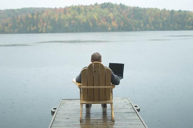 Praca zdalna - marzenie czy przekleństwo? Jak to jest? [4]