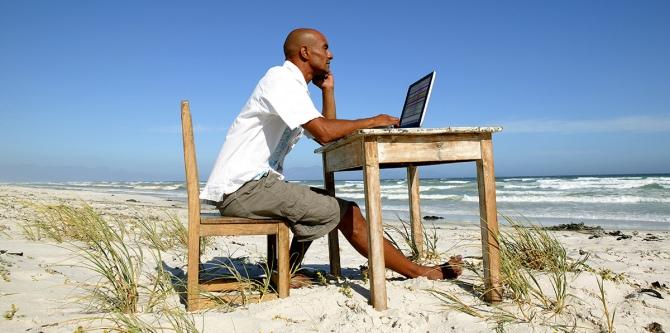 Praca zdalna - marzenie czy przekleństwo? Jak to jest? [5]