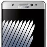 Legenda o wybuchającym smartfonie - Samsung Galaxy Note7