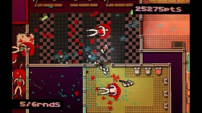 Piksele wiecznie żywe-polecane współczesne gry w stylu retro [6]