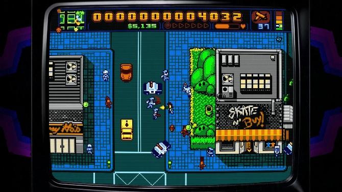 Piksele wiecznie żywe-polecane współczesne gry w stylu retro [7]