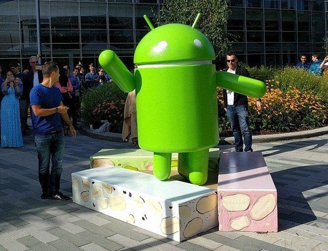 Android 7.0 Nougat -Warto było czekać na nową wersję systemu [4]