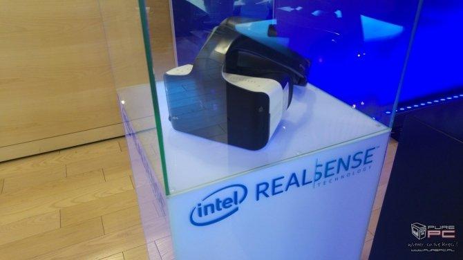 Intel: Nadchodzi złota era Wirtualnej Rzeczywistości [2]