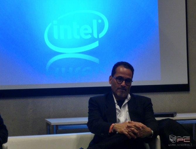 Intel: Nadchodzi złota era Wirtualnej Rzeczywistości [3]
