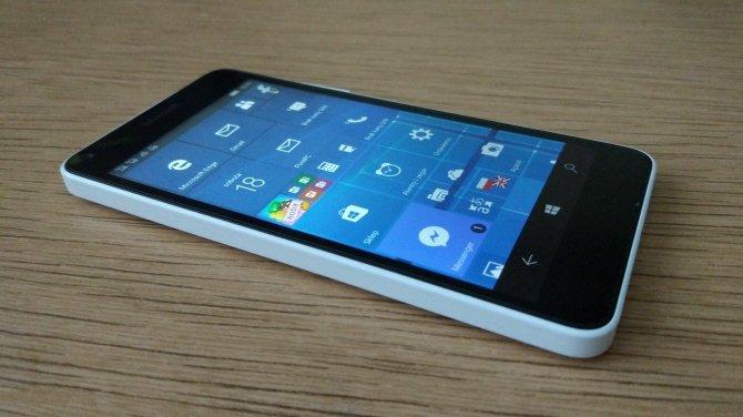 Microsoft Lumia 640 po 1,5 roku użytkowania. Czy było warto? [3]