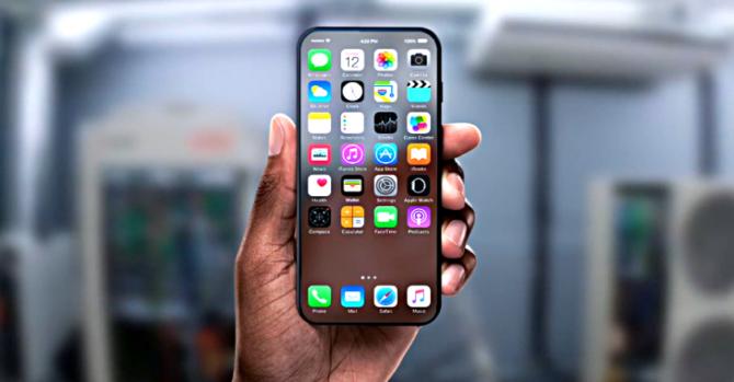 Apple iPhone 8 - czyli jak wrócić na właściwe tory [1]