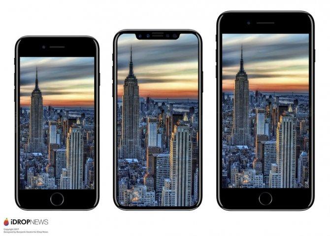 Apple iPhone 8 - czyli jak wrócić na właściwe tory [2]