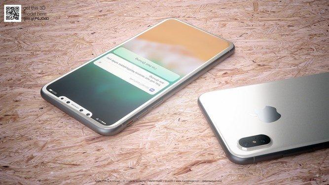 Apple iPhone 8 - czyli jak wrócić na właściwe tory [3]