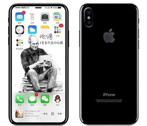 Apple iPhone 8 - czyli jak wrócić na właściwe tory [5]