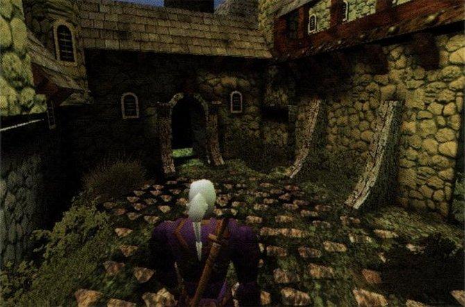 Wiedźmin obchodzi 10 urodziny - Geralt przeszedł długą drogę [1]