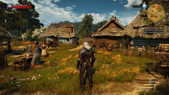 Wiedźmin obchodzi 10 urodziny - Geralt przeszedł długą drogę [5]