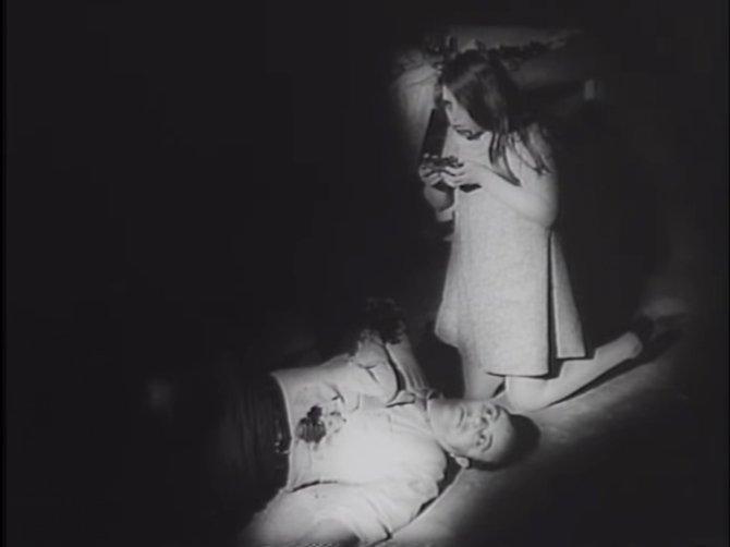 Noc żywych trupów - to przez ten film boimy się zombie [4]
