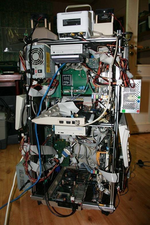 RetroPC: zbiór 100 godzin syntetycznej muzyki z Commodore 64 [3]