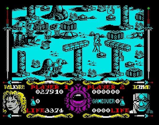 PureRetro: ZX Spectrum -emulatory, które same przechodzą gry [1]