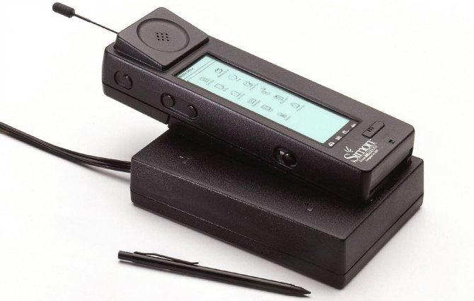 PureRetro: minęło 25 lat od premiery pierwszego smartfona [7]
