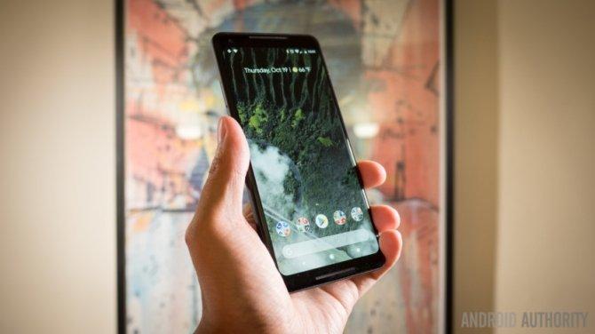 Google Pixel 2 i Pixel 2 XL, czyli jak nie robić smartfonów [3]