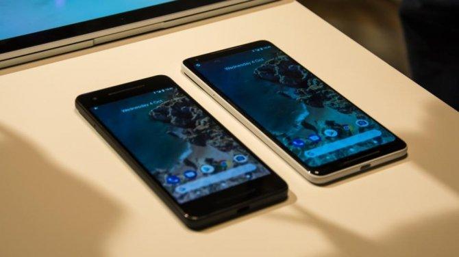 Google Pixel 2 i Pixel 2 XL, czyli jak nie robić smartfonów [6]