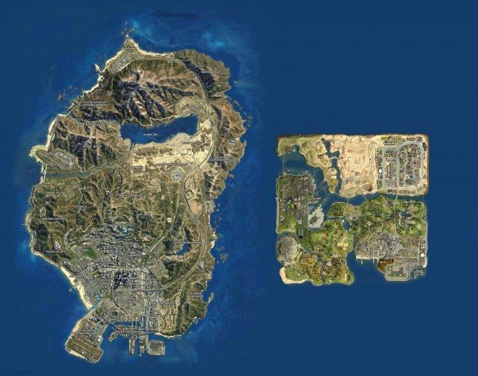 Grand Theft Auto - 20 lat kradzieży pojazdów i wojen gangów [11]