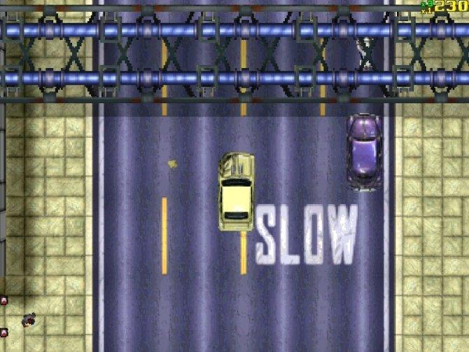 Grand Theft Auto - 20 lat kradzieży pojazdów i wojen gangów [6]