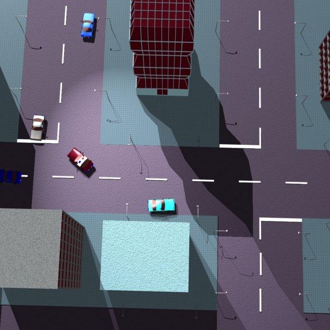 Grand Theft Auto - 20 lat kradzieży pojazdów i wojen gangów [9]
