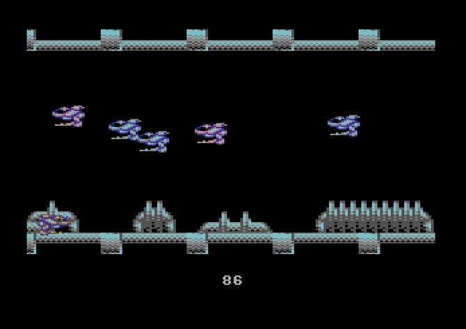 PureRetro: kodowanie Commodore 64 w 280 znakach na Twitterze [4]