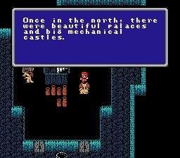 Jak zmienił się świat Final Fantasy przez ostatnie 30 lat [2]