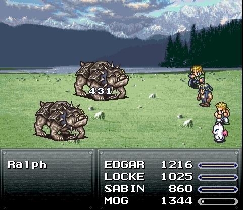Jak zmienił się świat Final Fantasy przez ostatnie 30 lat [18]