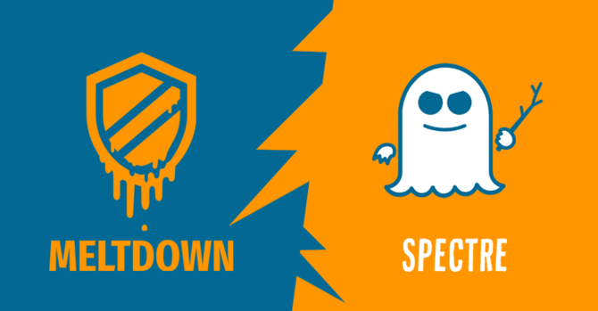 Meltdown i Spectre Wszystko o lukach w procesorach Intel AMD [1]